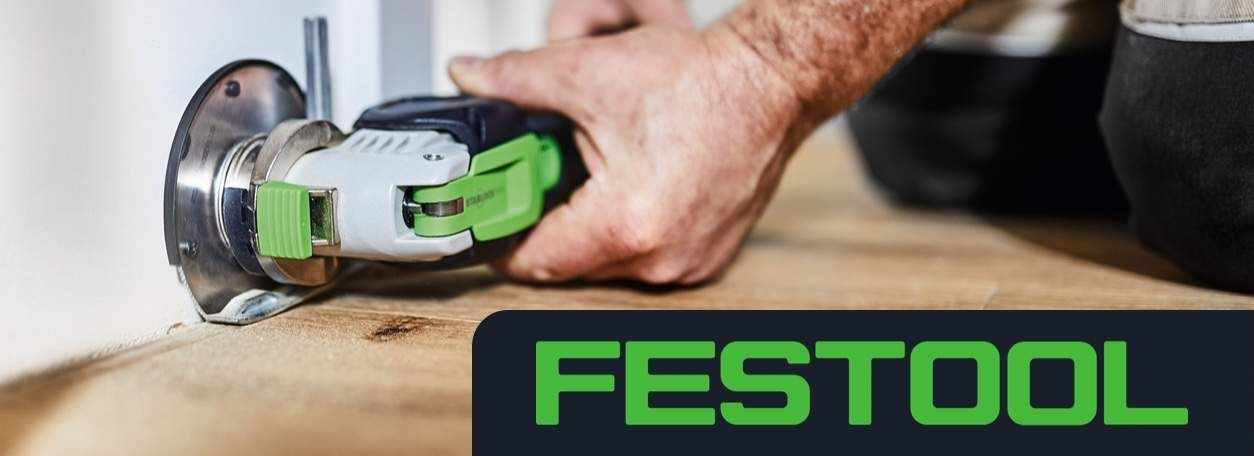 Shop Festool Tools at Bliffert Lumber