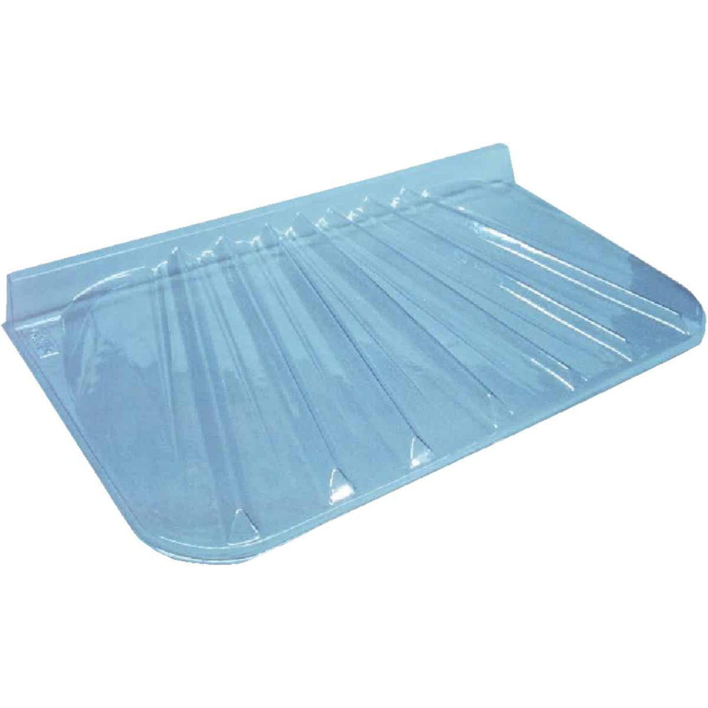 MacCourt 44 In. x 25 In. Rectangular Low Profile Plastic Window Well Cover Image 1