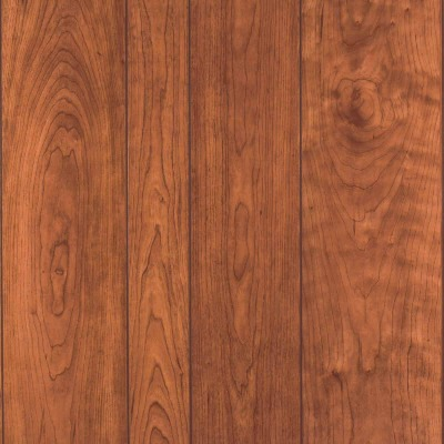 DPI 4 Ft. x 8 Ft. x 1/8 In. Fireside Cherry Woodgrain Wall Paneling