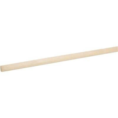 Waddell 1-1/8 In. x 48 In. Hardwood Dowel Rod