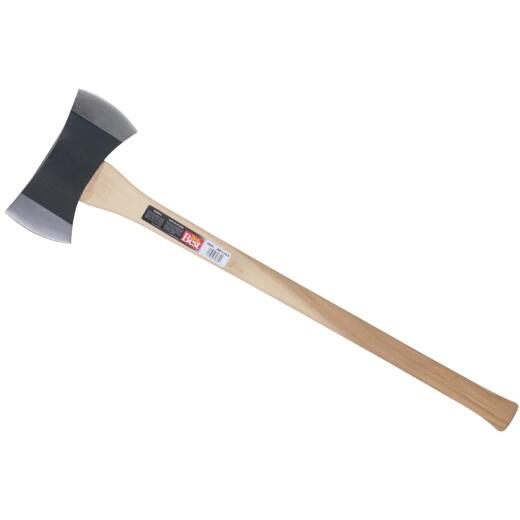Do it Double Bit Michigan Pattern Axe with 34 In. Hickory Handle
