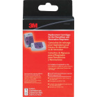 3M P100 Demolition Replacement Filter Cartridge (2-Pack) Image 2