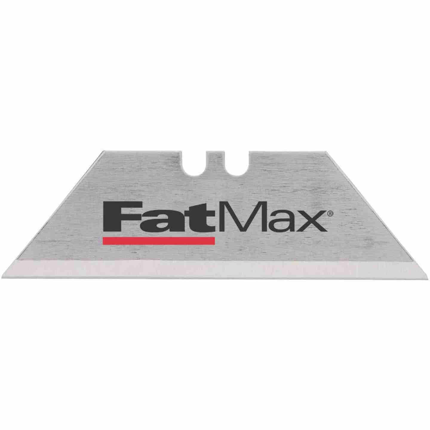 Stanley FatMax 2-Point 2-7/16 In. Utility Knife Blade (5-Pack) Image 1