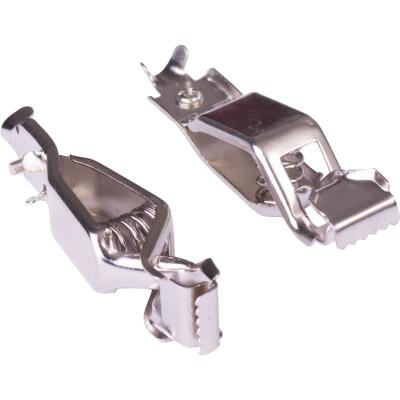Gardner Bender 20A Steel Battery Charging Clip, (2-Count)