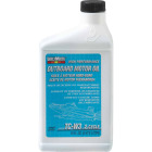 LubriMatic 16 Oz. Outboard 2-Cycle Motor Oil Image 1