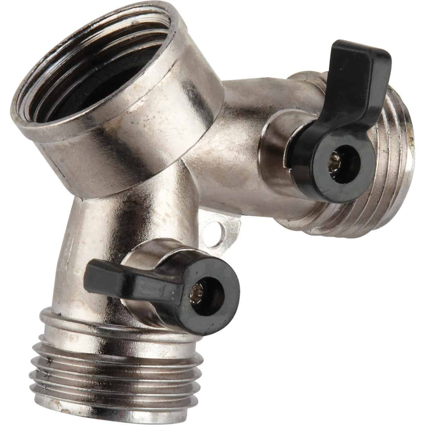 Camco Y-Style RV Shut Off Valve Image 1