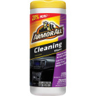 Armor All Unscented 7 In. x 8 In. Multi-Purpose Cleaning Wipes (30-Count) Image 1