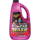 Meguiars 64 Oz. Liquid Deep Crystal Car Wash Image 1