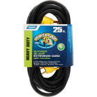 Camco PowerGrip 25Ft. 30A 125 10 Gauge RV Extension Cord Image 4