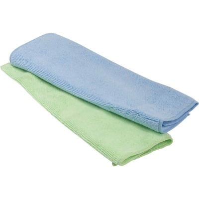 Libman Everyday Dusting Cloths (2 Count)