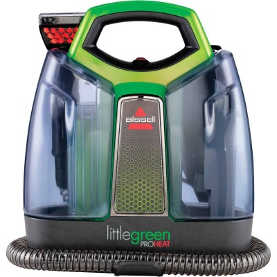 Bissell Little Green ProHeat Portable Carpet Cleaner Machine
