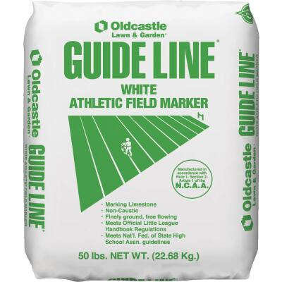 Guide Line 50 Lb. Field Marking Lime