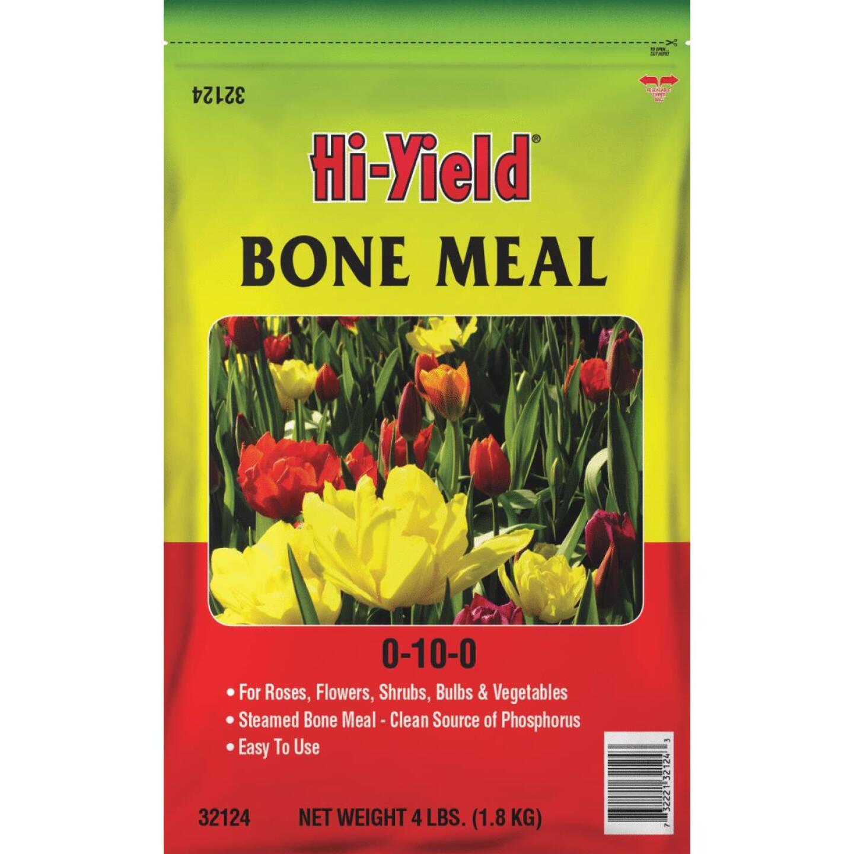 Hi-Yield 4 Lb. Bone Meal Image 1