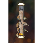 Stokes Select 19 In. 2 Lb. Capacity Yellow Finch Thistle Bird Feeder Image 2