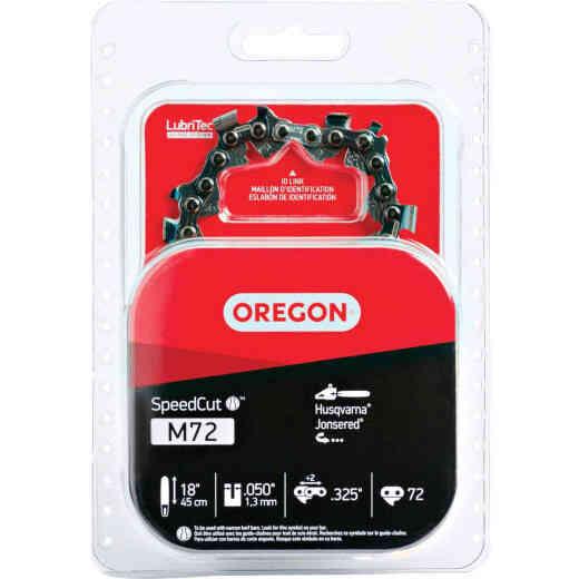 Oregon SpeedCut M72 18 In. Chainsaw Chain