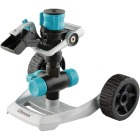 Gilmour Metal Heavy-Duty Impact Sprinkler with Wheel Base Image 1