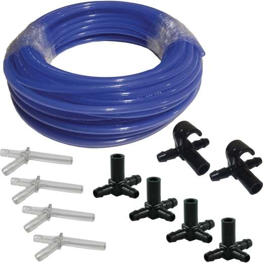 CDL 5-Tap Maple Sap Beginner Tubing Kit