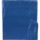 Do it Best Blue Woven 6 Ft. x 8 Ft. General Purpose Tarp Image 3