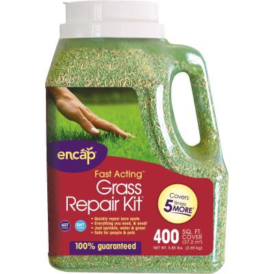 Encap 5.85 Lb. 400 Sq. Ft. Coverage Sun & Shade Grass Patch & Repair