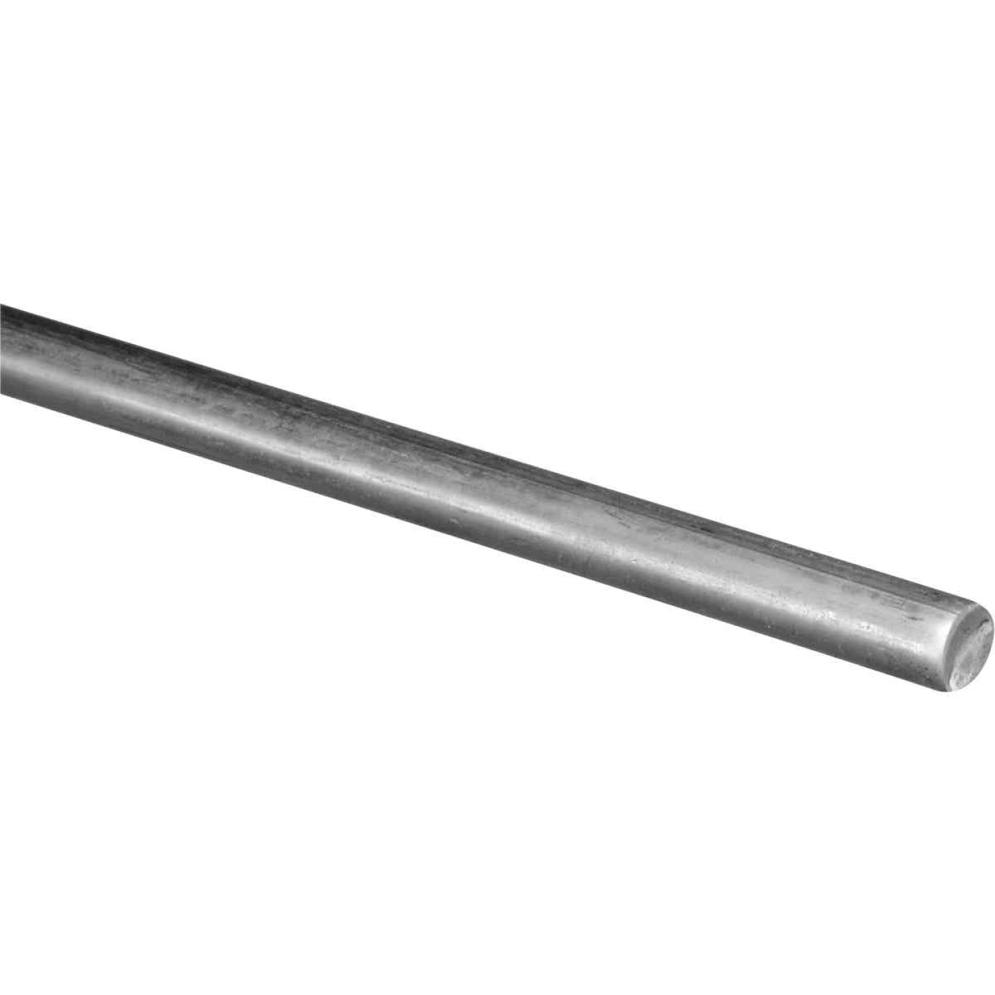 Hillman Steelworks Zinc-Plated 5/8 In. X 3 Ft. Solid Rod Image 1