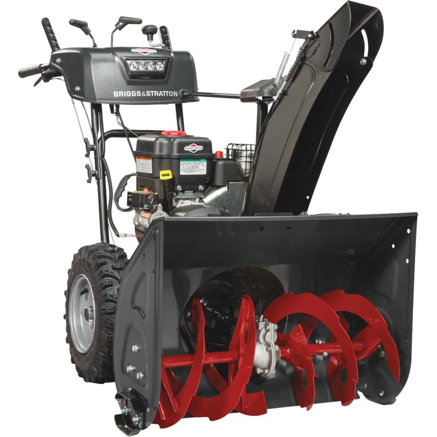 Briggs & Stratton 27 In. Dual Stage 11.5 TP 250cc Gas Snow Blower Image 1