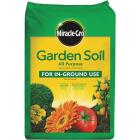 Miracle-Gro 1 Cu. Ft. All Purpose Garden Soil Image 1