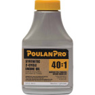 Poulan Pro 3.2 Oz. Semi-Synthetic 2-Cycle Motor Oil Image 1