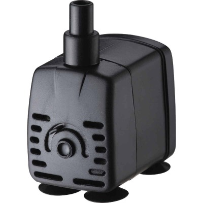 PondMaster Eco 55GPH 60Hz Poly Fountain Pump