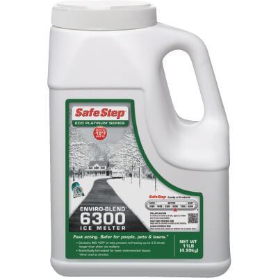 Safe Step Enviro-Blend 6300 11 Lb. Ice Melt Pellets