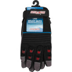 Channellock Men's Large Synthetic Leather Heavy-Duty High Performance Glove Image 2