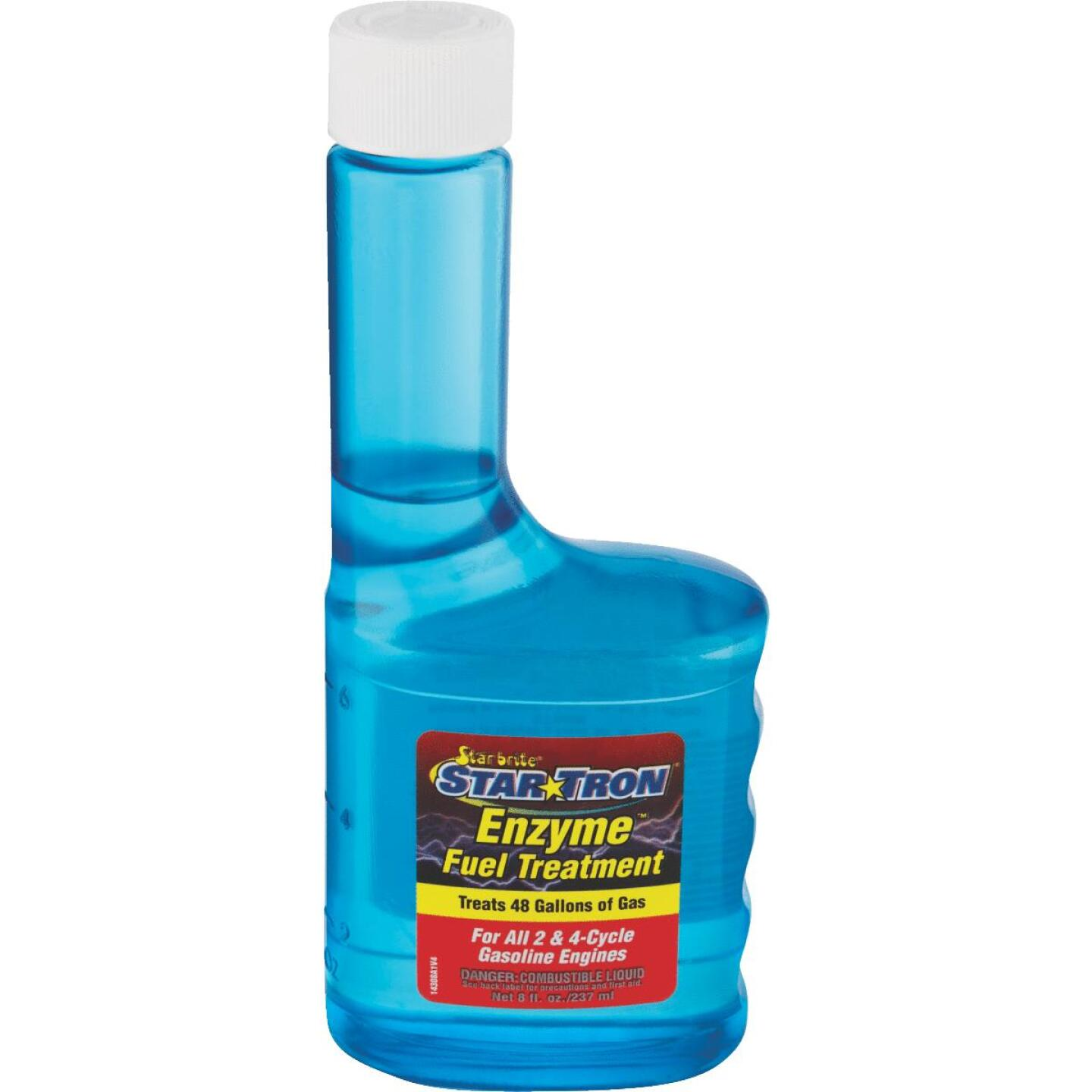 Starbrite 8 Fl. Oz. Star Tron Enzyme Gas Treatment Image 2