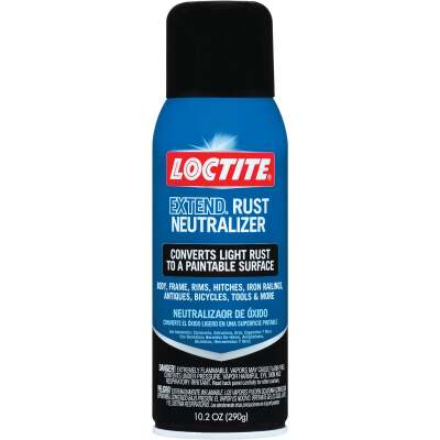 LOCTITE Extend 10.25 Oz. Rust Neutralizer Treatment