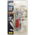 Sheffield 14-In-1 Stainless Steel & Wood Multi-Tool Image 2