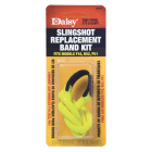 Daisy Yellow Slingshot Replacement Assembly Bands Image 1