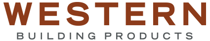 western building products logo
